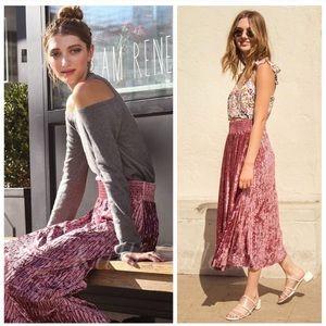 Dresses & Skirts - Crush Me Skirt